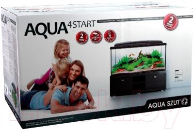 Аквариумный набор Aquael Set Aqua4Kids 113064