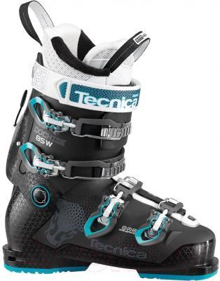 Горнолыжные ботинки Tecnica Cochise 85 W 45200 (р.250)