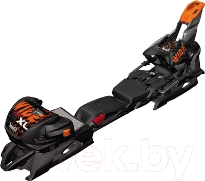 Крепления для горных лыж Marker iPT WR XL 12.0 TCX D / 6835P1