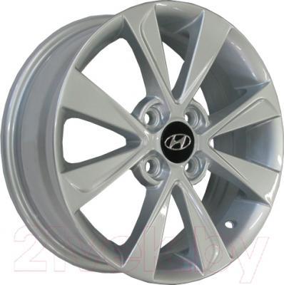"Литой диск Replicа Hyundai HND753 15x5.5"" 4x100мм DIA 54.1мм ET 46мм S"