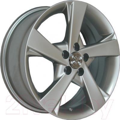 """Литой диск Replicа Toyota TY152 16x6.5"""" 5x114.3мм DIA 60.1мм ET 45мм S"""