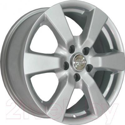 """Литой диск Replicа Toyota TY24 16x7.0"""" 5x114.3мм DIA 60.1мм ET 45мм S"""
