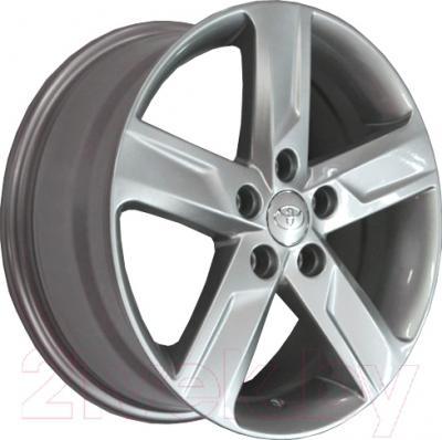 """Литой диск Replicа Toyota TY113 17x6.5"""" 5x114.3мм DIA 60.1мм ET 39мм S"""