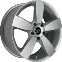 Литой диск Replicа Hyundai HND11 17x7.0