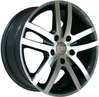 Литой диск Replicа Audi A26mg 18x8.0