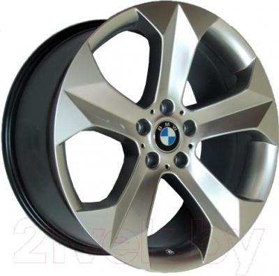 "Литой диск Replicа BMW B130 19x9.5"" 5x120мм DIA 74.1мм ET 35мм S"