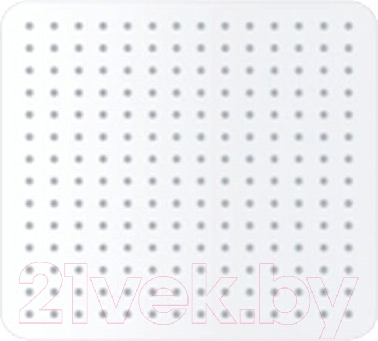 Верхний душ Slezak RAV KS0004