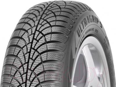 Зимняя шина Goodyear UltraGrip 9 205/55R16 94H