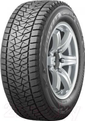 Зимняя шина Bridgestone Blizzak DM-V2 205/80R16 104R
