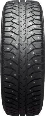 Зимняя шина Bridgestone Ice Cruiser 7000 215/70R16 100T (шипы)