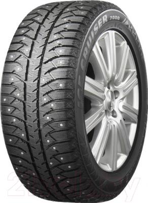 Зимняя шина Bridgestone Ice Cruiser 7000 225/70R16 107T (шипы)