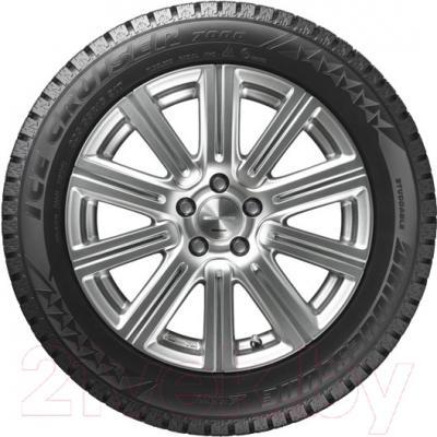 Зимняя шина Bridgestone Ice Cruiser 7000 265/70R16 112T (шипы)