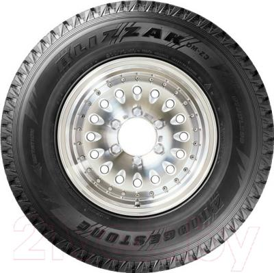 Зимняя шина Bridgestone Blizzak DM-Z3 285/75R16 116Q