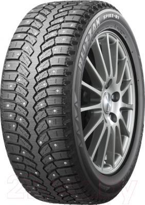 Зимняя шина Bridgestone Blizzak Spike-01 215/55R17 98T (шипы)