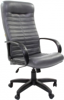 Кресло офисное Chairman 480LT (серый) -