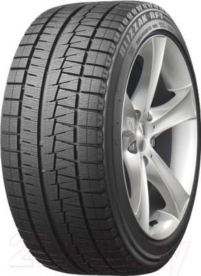 Зимняя шина Bridgestone Blizzak RFT 245/50R18 100Q RF