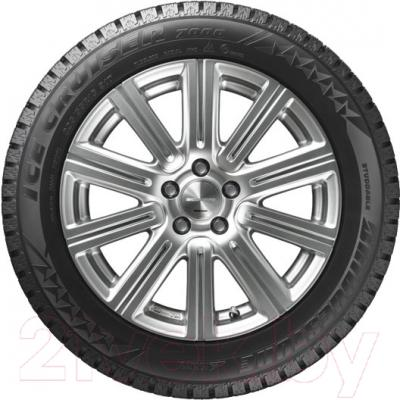 Зимняя шина Bridgestone Ice Cruiser 7000 285/60R18 116T (шипы)