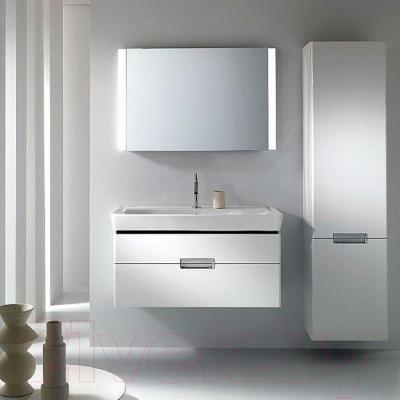 Шкаф-пенал для ванной Jacob Delafon Reve EB1141G-G1C (левый)
