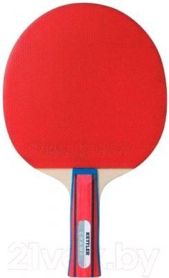 Ракетка для настольного тенниса KETTLER Champ / 7207-500
