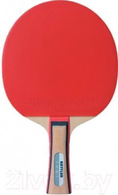 Ракетка для настольного тенниса KETTLER Shot / 7206-500