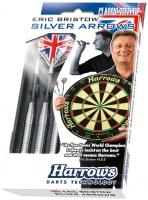 Дротики для дартса Harrows Silver Arrows 3x24gR / 5208 -