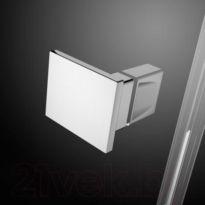 Душевая дверь Radaway Essenza New PTJ 90 385010-01-01R