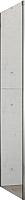 Душевая стенка Radaway Idea KDJ S1 90 387050-01-01L -