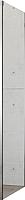 Душевая стенка Radaway Idea KDJ S1 90 387050-01-01R -