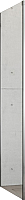 Душевая стенка Radaway Idea KDJ S1 80 387051-01-01L -