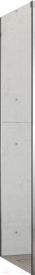 Душевая дверь Radaway Idea KDJ S1 80 387051-01-01L