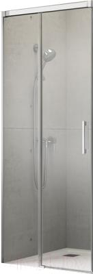 Душевая дверь Radaway Idea KDD 90 387060-01-01L