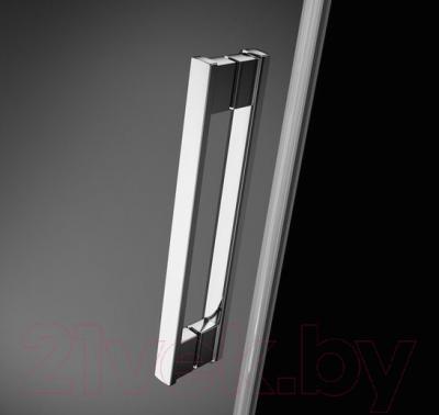 Душевая дверь Radaway Idea KDD 110 387063-01-01L