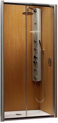 Душевая дверь Radaway Premium Plus DWJ (33343-01-06N)
