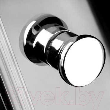 Душевая дверь Radaway EOS DWS 140 37993-01-01NL