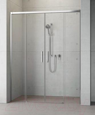 Душевая дверь Radaway Idea DWD 180 387128-01-01