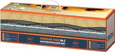 Теплый пол электрический Теплый пол №1 ТСП-2250-15.0