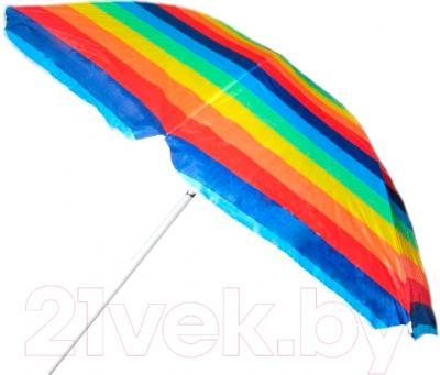 Зонт пляжный Gold Cup BU-001