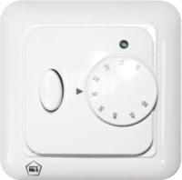 Терморегулятор для теплого пола Теплый пол №1 ТС201 -