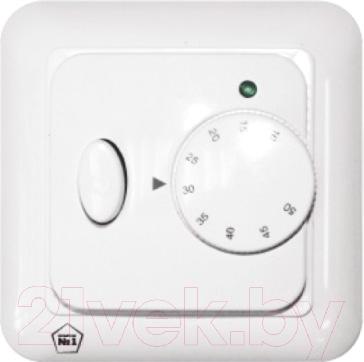 Терморегулятор для теплого пола Теплый пол №1 ТС201
