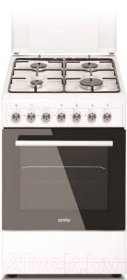Кухонная плита Simfer F56EW43001