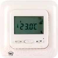 Терморегулятор для теплого пола Теплый пол №1 ТС402