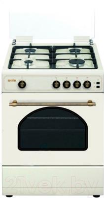 Кухонная плита Simfer F66GO42002