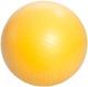 Фитбол гладкий Sabriasport 601114-1 (желтый) -