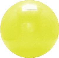 Фитбол гладкий Sabriasport 601114-2 (желтый) -