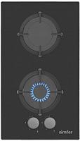Газовая варочная панель Simfer H30N20B411 -