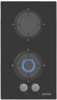 Газовая варочная панель Simfer H30N20B512