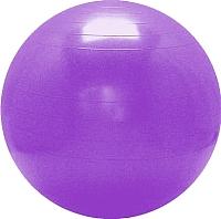 Фитбол гладкий Sabriasport 601114-2 (фиолетовый) -
