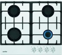 Газовая варочная панель Simfer H60H40W511 -
