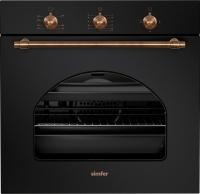 Газовый духовой шкаф Simfer B6GL12011 -