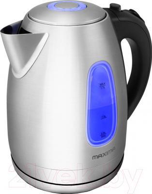 Электрочайник Maxima MK-M401